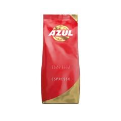 Azul Espresso Classico Röstkaffee 500g Ganze Bohne