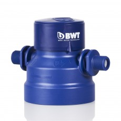 BWT water + more besthead Universalfilterkopf für alle BWT Filterkerzen, 3/8