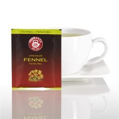 Teekanne Premium Fenchel Kräutertee 20 x 2,5g Teebeutel