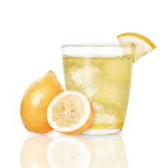 Genuss Plus* Limette-Zitrone 5 Liter Sirup für Erfrischungsgetränke