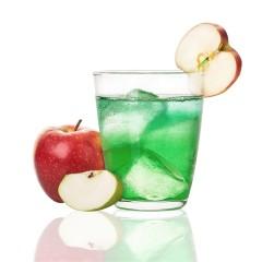 Genuss Plus* grüner Apfel 5 Liter Sirup für Erfrischungsgetränke