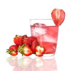 Genuss Plus * Erdbeere 5 Liter Sirup für Erfrischungsgetränke