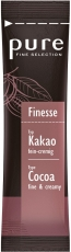 Tchibo Pure Fine Selection Finesse  75 x 25g Instant-Kakao, Portionssticks