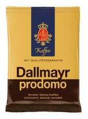 Dallmayr prodomo Filterkaffee 50 x 60g  Gemahlen, Portionspackungen