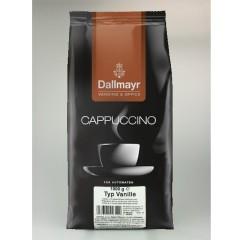 Dallmayr Vending & Office Cappuccino Vanille 10 x 1kg Instant-Cappuccino