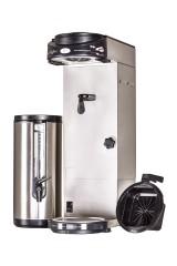Animo MT 100V Filterkaffeemaschine  mit Pouchhalter ohne Wasseranschluss
