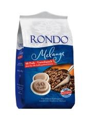 Röstfein Rondo Melange Röstkaffee 100 Pads