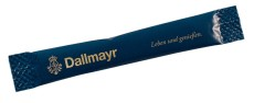 Dallmayr Zuckersticks  1000 x 3,5g, Portionspackung