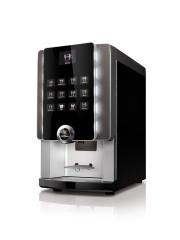 laRhea V+ iC ganze Bohne Kaffeeautomat, Festwasser