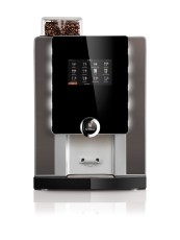 laRhea V+ Grande Premium ganze Bohne Kaffeevollautomat Festwasser