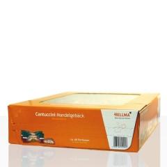 Hellma Cantuccini Mandelgebäck  60 x 8g