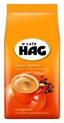 Café Hag Klassisch mild entkoffeiniert 12 x 500g Ganze Bohne