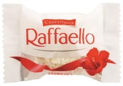 Ferrero Raffaello Kokos-Mandel Konfekt  285 Stück