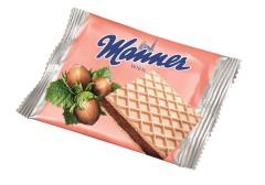 Manner Wiener Gruß Gebäck  300 Stück
