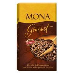 Röstfein Mona Gourmet Filterkaffee 500g Gemahlen