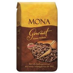 Röstfein Mona Gourmet Röstkaffee 1kg  Ganze Bohne