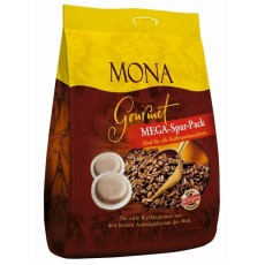 Röstfein Mona Gourmet Filterkaffee 100 Pads