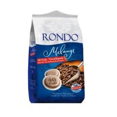 Röstfein Rondo Melange Röstkaffee 40 Pads