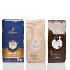 Starterpaket Tchibo Professional  Crema Cremuccino Topping und Kakao