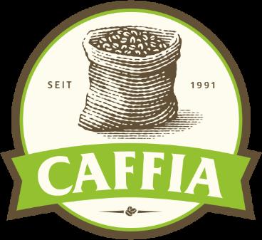 Caffia-Kaffee-Logo