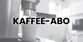 Kaffee-Abo